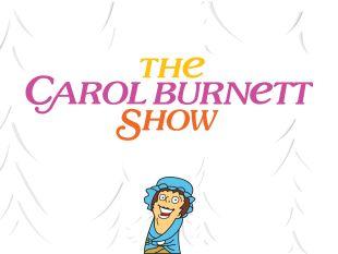 The Carol Burnett Show [TV Series]