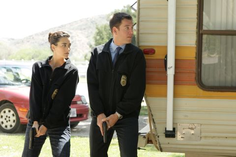 NCIS : About Face