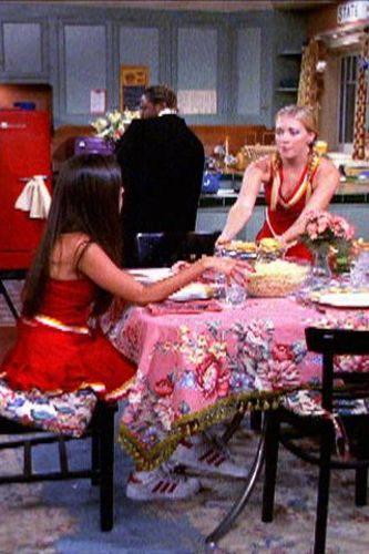 Sabrina, the Teenage Witch : Really Big Season Opener