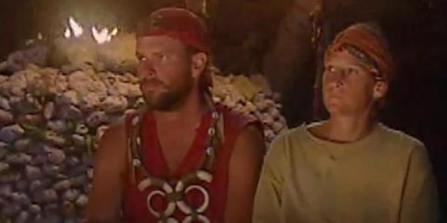 Survivor: Spirits and the Final Four