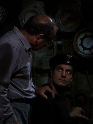 Mission: Impossible : Submarine