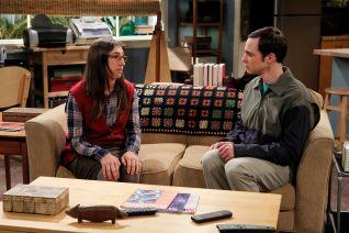 The Big Bang Theory: The Rhinitis Revelation
