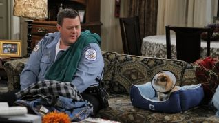Mike & Molly: Mike Cheats