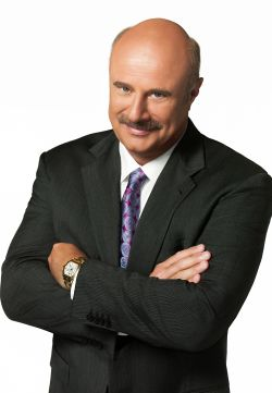 Dr. Phil [TV Series]