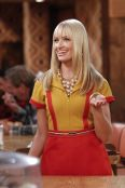 2 Broke Girls: And the Pearl Necklace