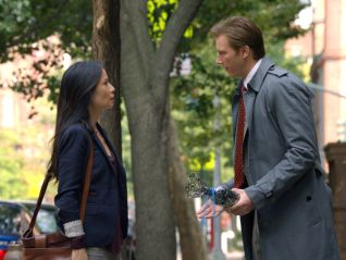 Elementary: While You Were Sleeping