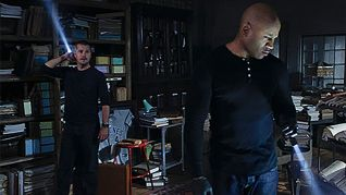 NCIS: Los Angeles: Out of the Past