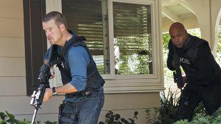 NCIS: Los Angeles: Rude Awakenings