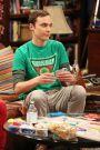 The Big Bang Theory : The Fish Guts Displacement