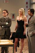 The Big Bang Theory: The Tenure Turbulence