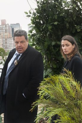 Blue Bloods: Hold Outs