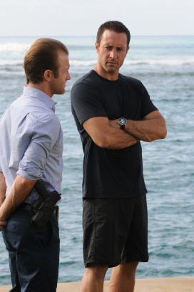 Hawaii Five-0: Ka Makau Kaa Kaua