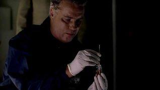 CSI: Crime Scene Investigation: Scuba Doobie-Doo