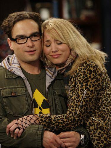 The Big Bang Theory : The Loobenfeld Decay