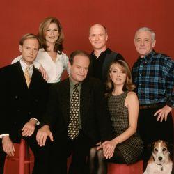 Frasier [TV Series]