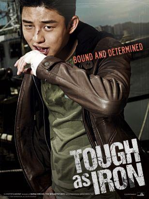 Tough as Iron