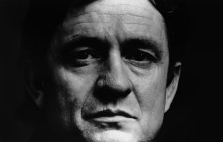 Johnny Cash: A Concert Behind Prison Walls