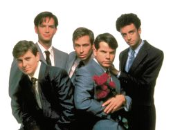 The Kids in the Hall [TV Series]