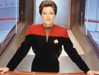 Star Trek: Voyager [TV Series]