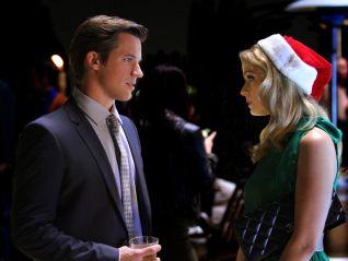 90210: O Holly Night
