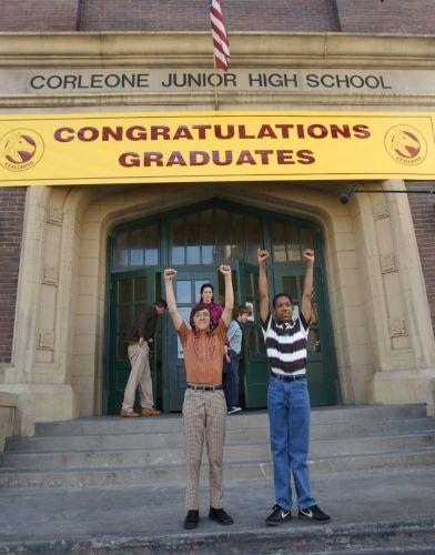 Everybody Hates Chris : Everybody Hates Graduation