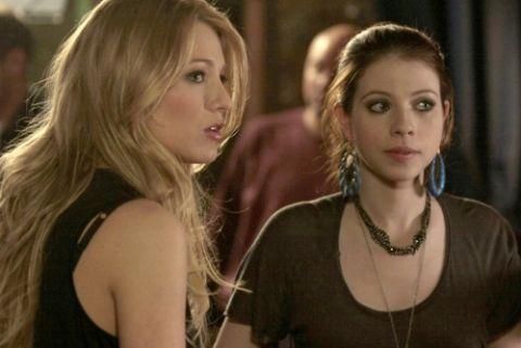 Gossip Girl : Desperately Seeking Serena