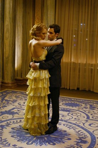 Gossip Girl : Much 'I Do' About Nothing