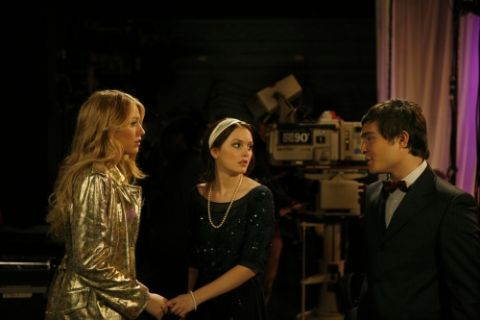 Gossip Girl : Woman on the Verge