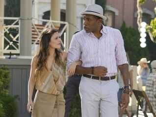 Hart of Dixie: Faith and Infidelity
