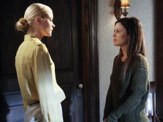 Hart of Dixie: The Undead & the Untold