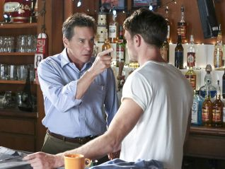 Hart of Dixie: Friends in Low Places
