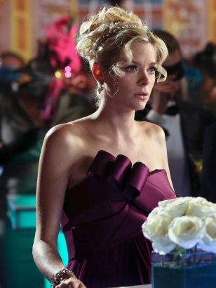 Hart of Dixie: Help Me Make It Through the Night