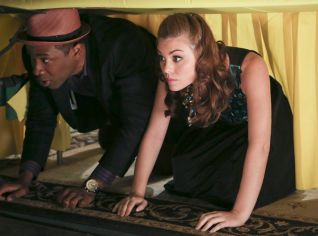 Hart of Dixie: Here You Come Again
