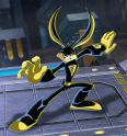 Loonatics Unleashed [Animated TV Series]