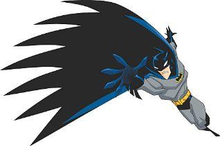 The Batman [Animated TV Series]