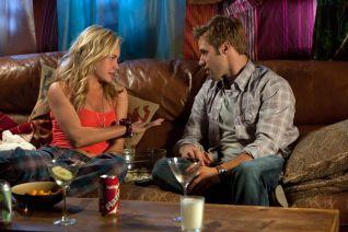 Life Unexpected: Honeymoon Interrupted