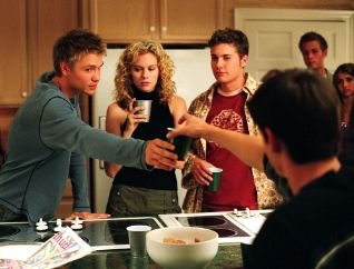One Tree Hill: Crash Into You