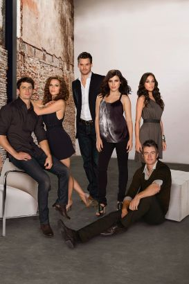 One Tree Hill [TV Series]