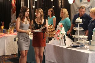One Tree Hill: Luck Be a Lady