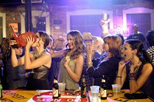 One Tree Hill: The Drinks We Drank Last Night