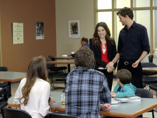 One Tree Hill: Quiet Little Voices