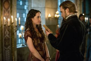 Reign: Monsters