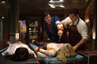 Smallville : Cure