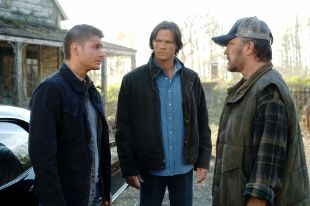 Supernatural : No Rest for the Wicked