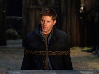 Supernatural: Defending Your Life