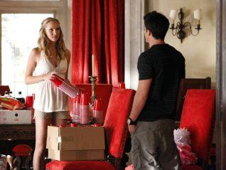 The Vampire Diaries: The Birthday