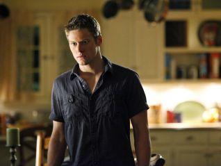 The Vampire Diaries: The Hybrid