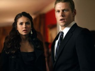 The Vampire Diaries: Homecoming