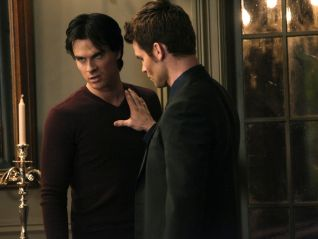The Vampire Diaries: Bringing Out the Dead