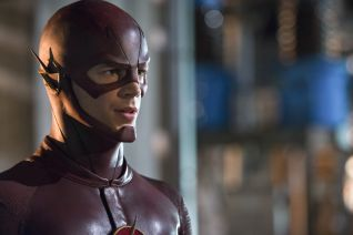 The Flash: Power Outage